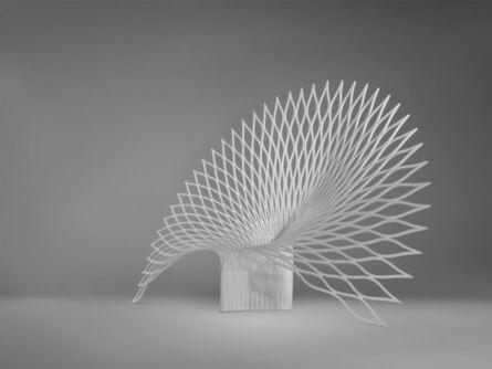 UUfie, ''Peacock' Chair', April 2013