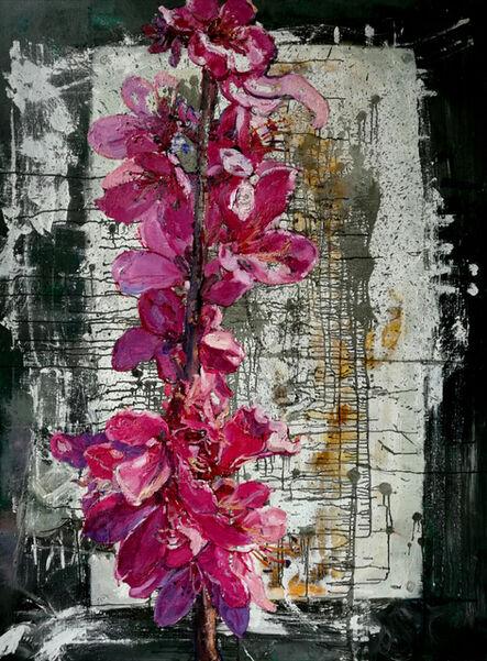 Leihong Peng, 'Flower', 2018