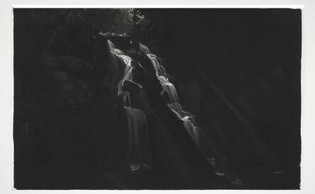 Jonathan Wahl, 'Waterfall', 2014-2015