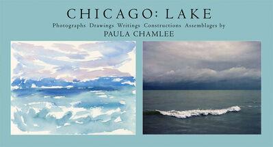 Paula Chamlee