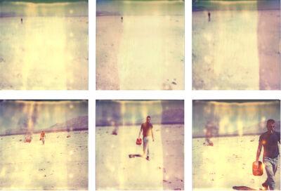 Stefanie Schneider, 'Long Way Home (Stranger than Paradise)', 1999