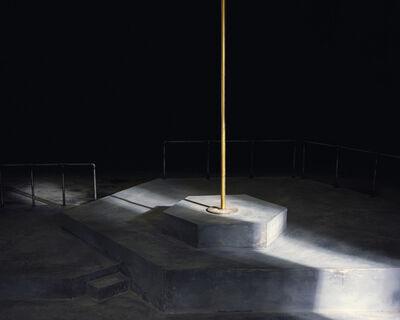 Chen Wei, 'Golden', 2013