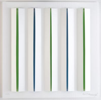 Luis Tomasello, 'Untitled (ST) II', 2012