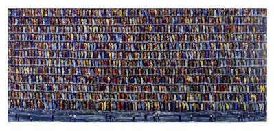 Faika Al Hassan, 'Untitled', 2016