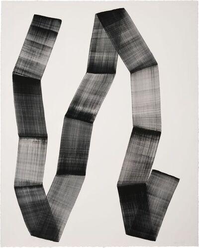 Lee Bae, 'Brushstroke-73', 2020