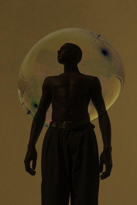 DJENEBA ADUAYOM, 'I HAVE A DREAM', 2018