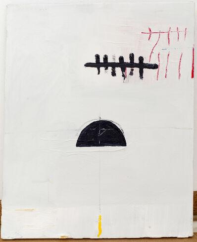 Endale Desalegn, 'Gemash / Half II', 2015