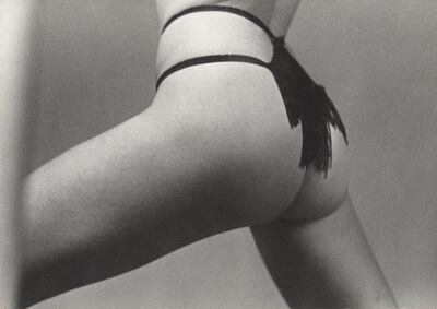 Friedl Kubelka, 'Pin-up', 1971