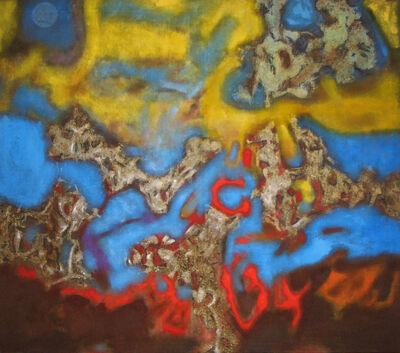 Aubrey Williams, 'Carib Ritual IV', 1973