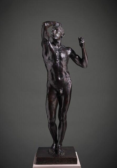 Auguste Rodin, 'Age of Bronze (L'Age d'Airain)'