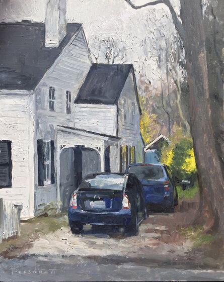 Rachel Personett, 'House on Latham Street', 2018