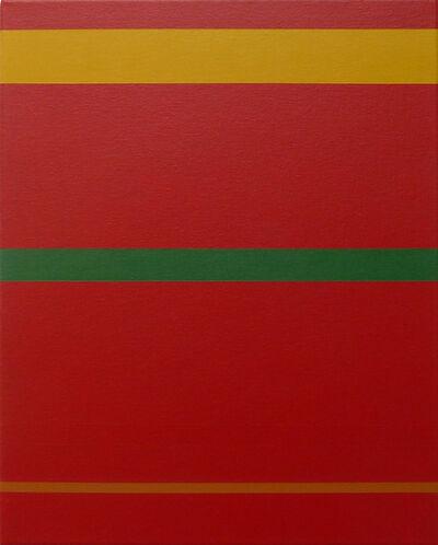 Frank Badur, '#11-03', 2011