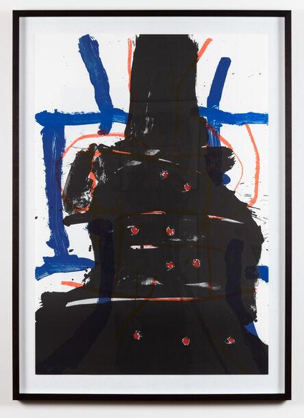 Peter Voulkos, 'Iron Head', 1979
