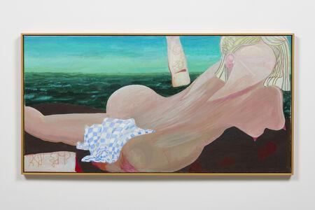 Charles Garabedian, 'Odalisque', 2001