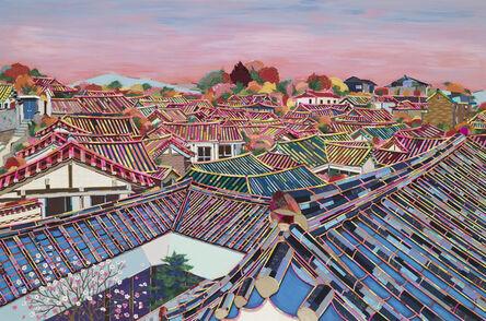 Mi Young Je, 'Fragmented Landscape ', 2020