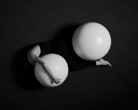 Adriana Barreto, 'Sem Título (série Extensões do Corpo)', 2014