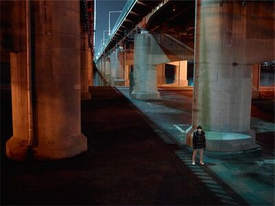 Kim Taedong, 'Day Break-053', 2013