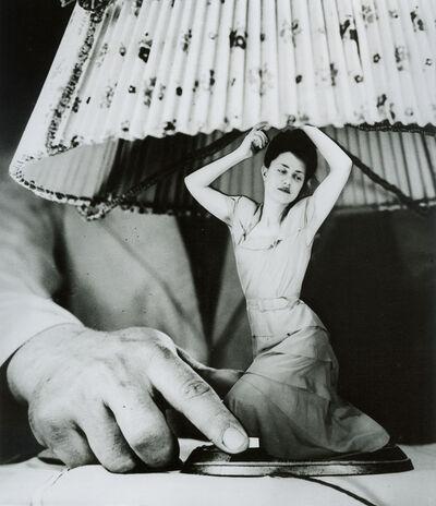 Grete Stern, 'Sueño nro 1, Articulos Eléctricos para el hogar', 1949