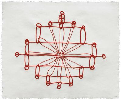Louise Bourgeois, 'Crochet II', 1998