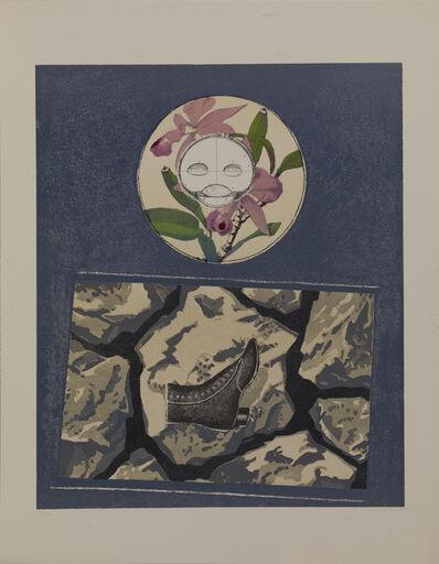 Max Ernst, 'Déchets D'Atelier', 1968