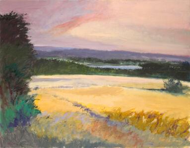 Don Resnick, 'Demariscotta Lake', 2005