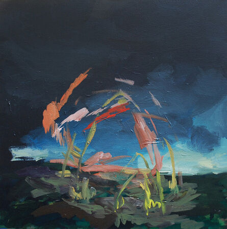 Kate Stewart, 'Derecho', 2013