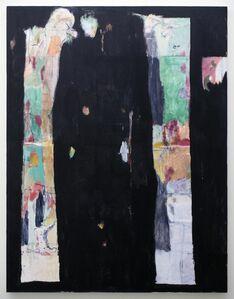 Ted Gahl, 'Towers (Dark)', 2017