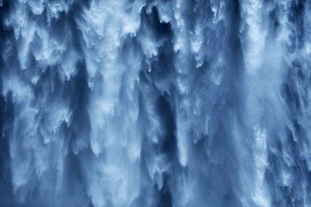 Boomoon, 'Waterfall #7803', 2017