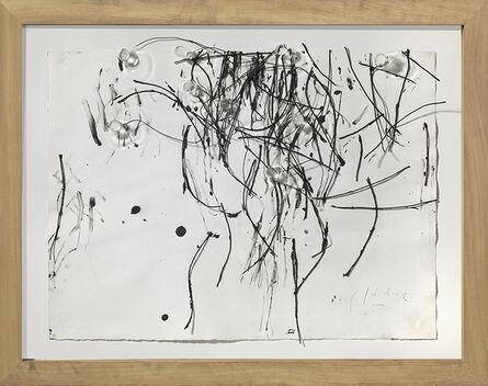 Jordi Alcaraz, 'Desconcert', 2015