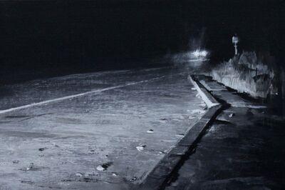 Alexey Alpatov, 'Night Road #7', 2018