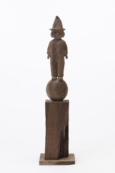 Rieko Otake, 'Pierrot', 2015
