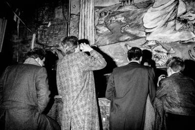 Ken Schles, 'Bar Scene, 8BC', 1984