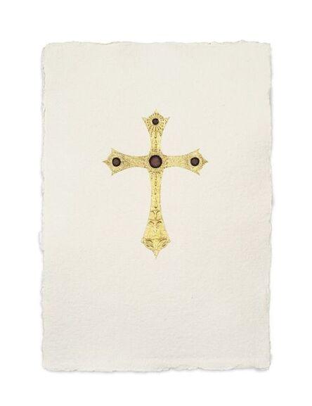 Ione Rucquoi, 'Lady Cross I'