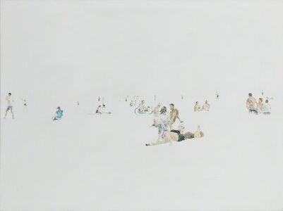 Gianluca Di Pasquale, 'Le amiche 2', 2013
