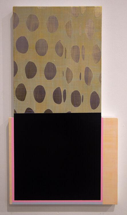 Adrian Corke, 'Window #3', 2020