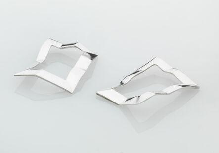 Almuth Tebbenhoff, 'Earrings ', 2014