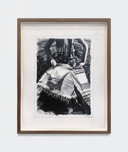Sara-Vide Ericson, 'Wash Away II', 2016
