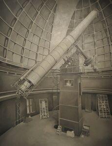 Chris Pfister, 'Telescope', 2014
