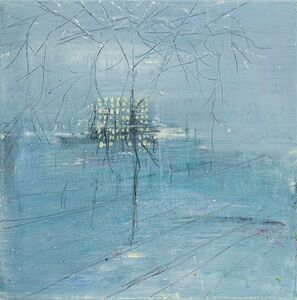 Kailiang Yang, 'Valentinskamp', 2006