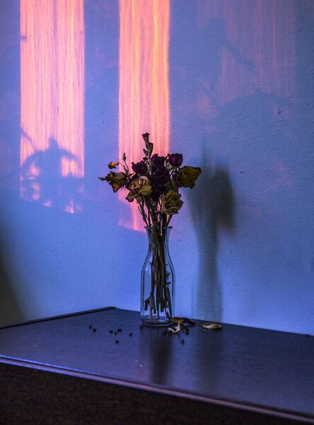Maria Lax, 'Heavenly Fire #2', 2020