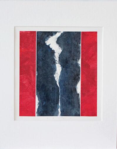 H.A. Sigg, 'Collage_VIII', 2010