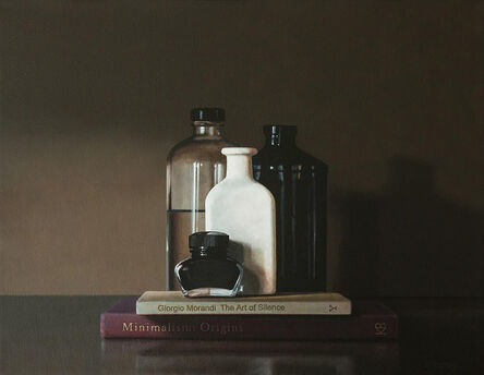 Guy Diehl, 'Still Life with Morandi #5', 2015