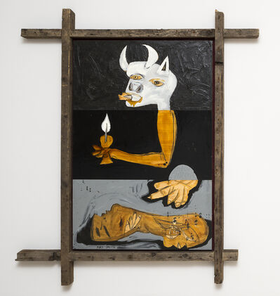 Ray Smith, 'Unguernica IV-4', 2010