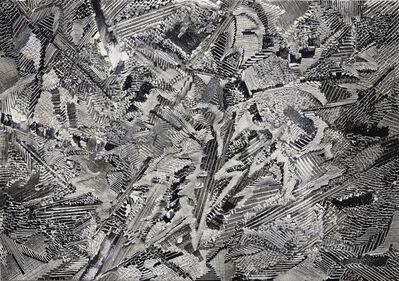 Marcin Dudek, 'Heysel X', 2021