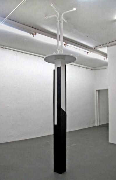 Lena Henke, 'Carla Bruni', 2009