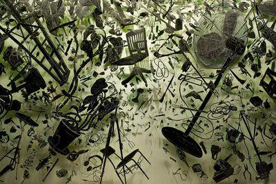 Mark Fox, 'Dust', 2008