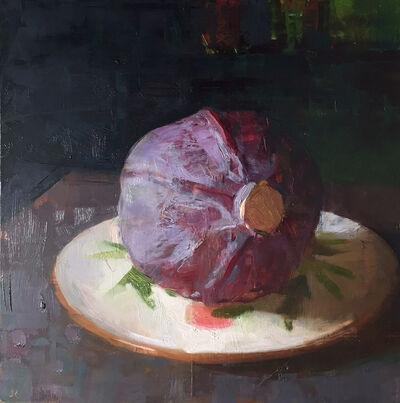 Jon Redmond, 'Cabbage', 2016