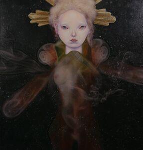 Teiji Hayama, 'Andromeda', 2015
