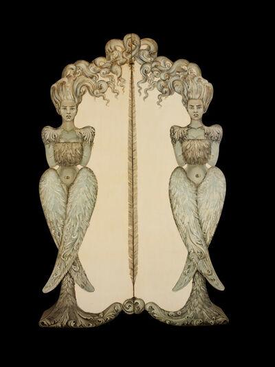 Leonor Fini, 'Armoire anthropomorphe   (Anthropomorphic Wardrobe)', 1939