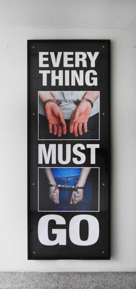 Cali Thornhill Dewitt, 'Everything Must Go', 2015